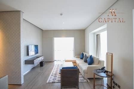 1 Bedroom Apartment for Sale in Bur Dubai, Dubai - Beautiful Property I Furnished I Amazing Views