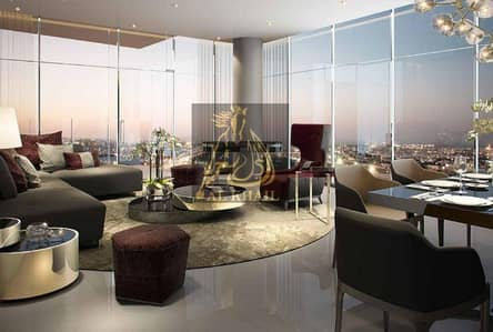 Bulk Unit for Sale in Business Bay, Dubai - Affordable Bulk Deal! (8) Studios + (5) ONE B/R + (1) TWO B/ R at AED12.2-M Only! AED 12,242,000