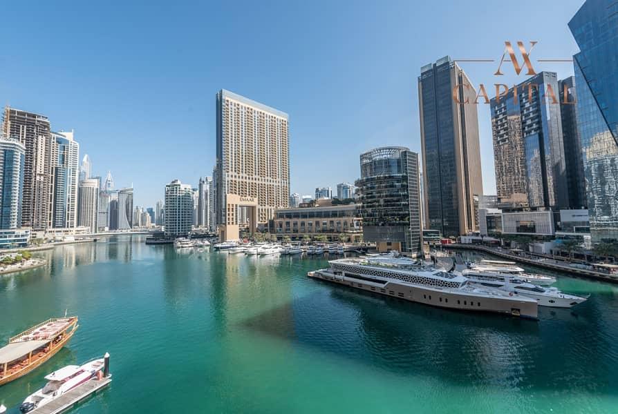 13 Spectacular Marina View | Spacious unit | Vacant