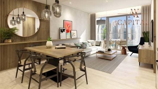 1 Bedroom Apartment for Sale in Dubai Marina, Dubai - Spacious | Resale Apt | High Floor