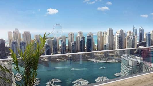 1 Bedroom Apartment for Sale in Dubai Marina, Dubai - Resale Apt | Great Community | Spacious Apt