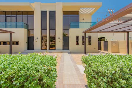 3 Bedroom Townhouse for Sale in DAMAC Hills (Akoya by DAMAC), Dubai - Motivated Landlord | 3 Bedroom | THM