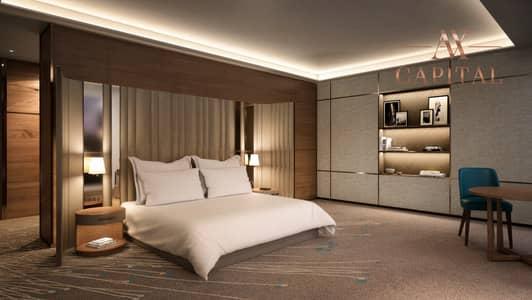 فلیٹ 1 غرفة نوم للبيع في وسط مدينة دبي، دبي - Motivated Seller 20% Below OP 60% at the handover