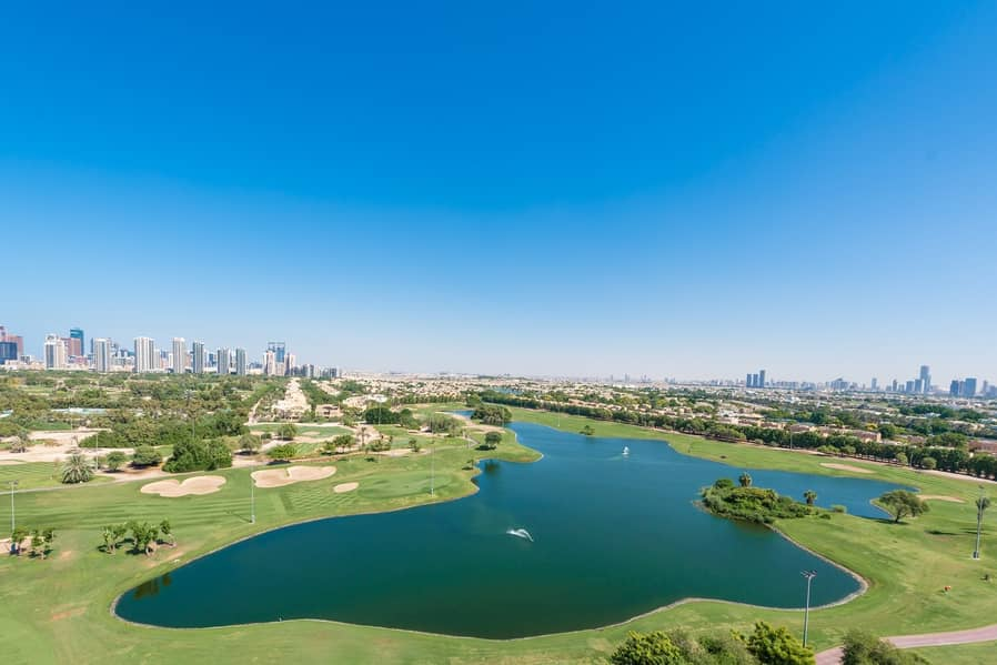 2 Penthouse   Golf Course View   Very Spacious