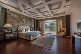 Vacant & Ready | 6 Bed Villa | Lake View