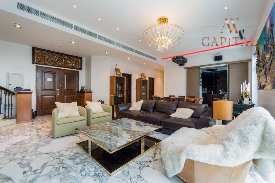 Fully Upgraded | Private Pool | Renovated Unit