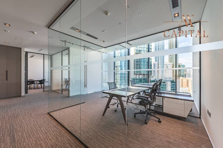 2 Top Grade Office Space | Great View | Very Stylish