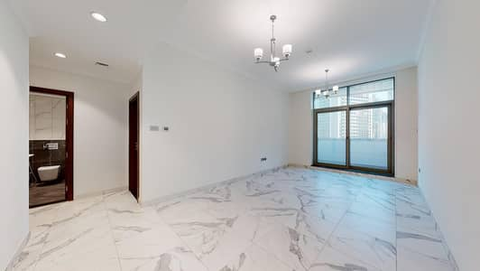 1 Bedroom Apartment for Rent in Business Bay, Dubai - 50% off commission I Shared pool I Balcony