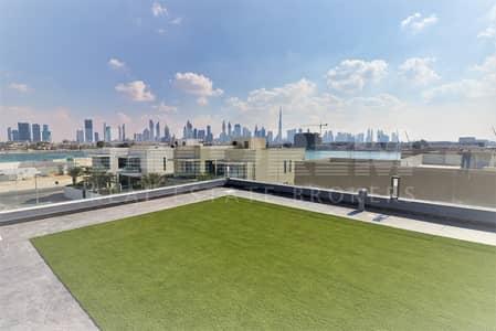 فیلا 6 غرف نوم للبيع في لؤلؤة جميرا، دبي - Custom Villa | Modern Design | Vastu Compliant