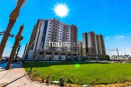 شقة 1 غرفة نوم للايجار في تاون سكوير، دبي - No Commission | 1 Month Free | 6 Cheques