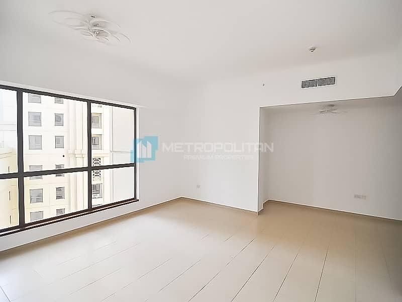 Spacious 2BHK| Low floor | Rented | Community view