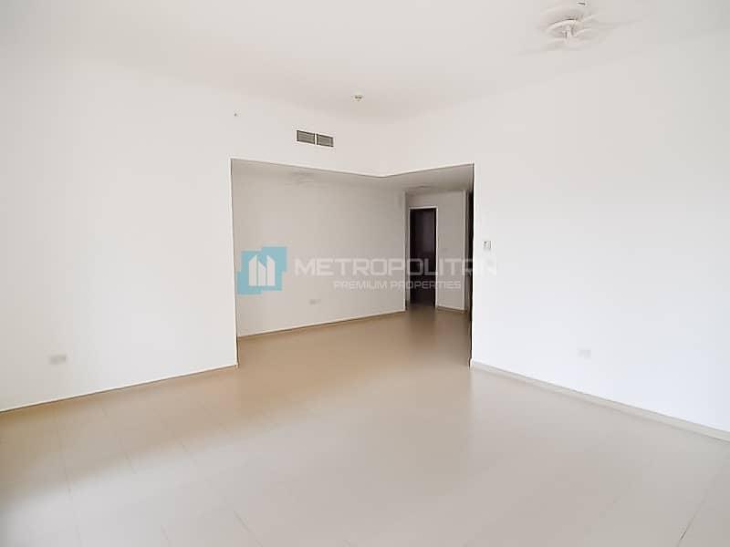 2 Spacious 2BHK| Low floor | Rented | Community view
