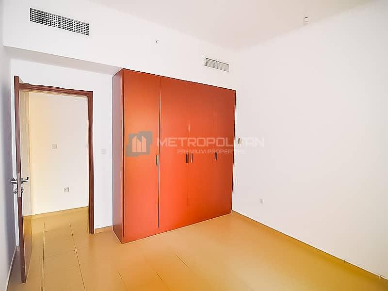 11 Spacious 2BHK| Low floor | Rented | Community view