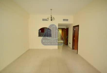 فلیٹ 1 غرفة نوم للايجار في واحة دبي للسيليكون، دبي - 1 BR Hall with Balcony   Road View    Full Facilities Bldg