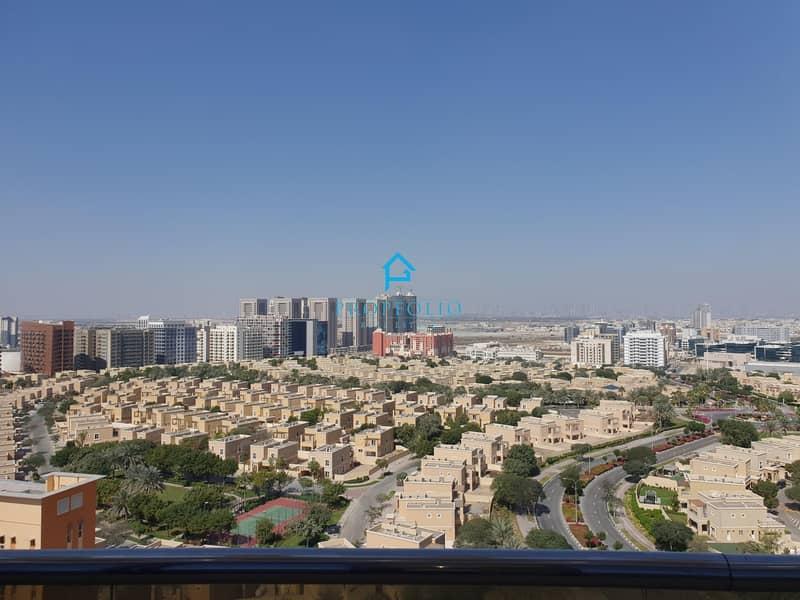 2 Stunning View I Chiller Free I 2 bedroom Duplex