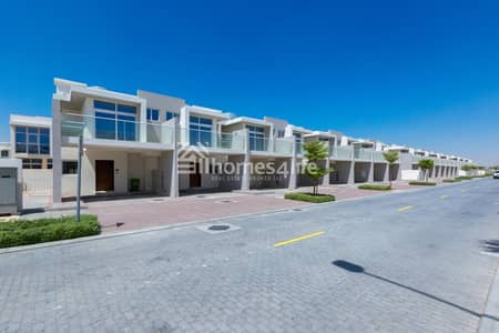 3 Bedroom Townhouse for Rent in Akoya Oxygen, Dubai - Brand New 3BR Townhouse