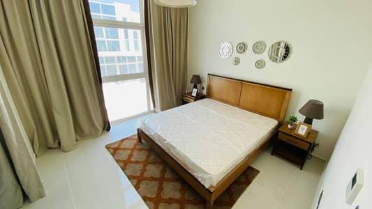 فیلا 3 غرف نوم للايجار في أكويا أكسجين، دبي - فیلا في باسيفيكا أكويا أكسجين 3 غرف 70000 درهم - 4364066