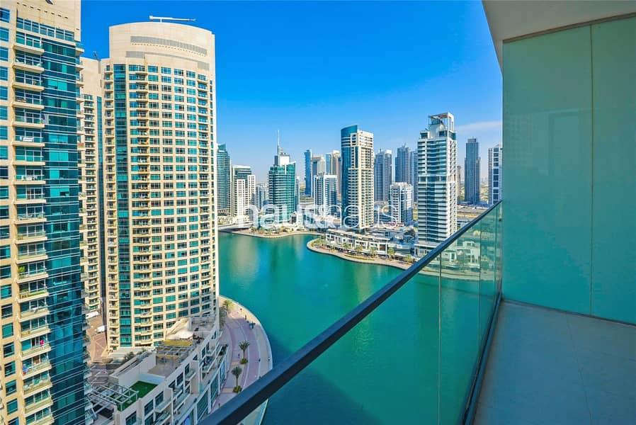 2 Ocean & Marina Views | Vacant | 2 Balconies