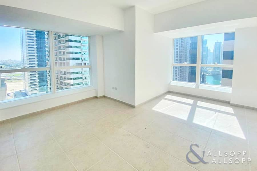 1 Sea View | Large Layout | 2 Bed | Good ROI