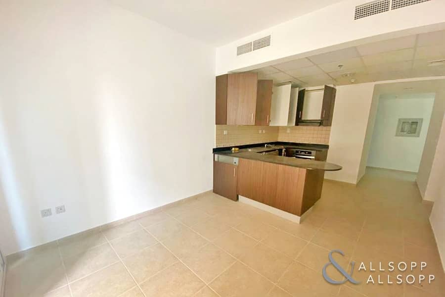 2 Sea View | Large Layout | 2 Bed | Good ROI