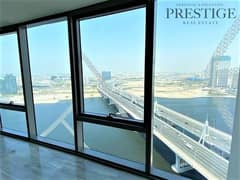 D1 Tower |3Bed +Maids | Panoramic View