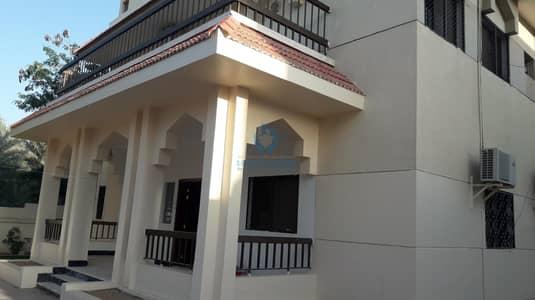 فیلا 5 غرف نوم للايجار في المطارد، العین - Separate Duplex villa 5BED in Mutarad
