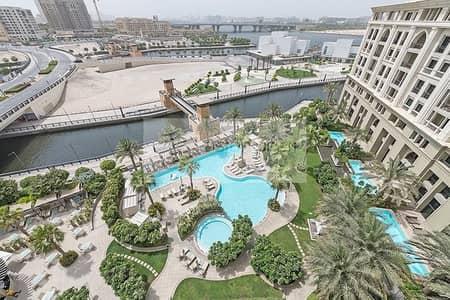 شقة 3 غرف نوم للبيع في قرية التراث، دبي - Flash Deal | Cash Seller Furnished 3BR High Floor
