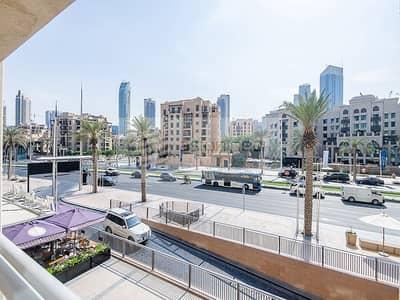فیلا 3 غرف نوم للايجار في وسط مدينة دبي، دبي - Best Priced|Vacant/Ready|Duplex Villa|Huge Terrace