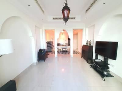 شقة 1 غرفة نوم للايجار في المدينة القديمة، دبي - Amazing Semi Furnished | | 1 Bedroom on High Floor