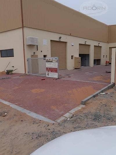 Warehouse for Rent in Al Khawaneej, Dubai - 1931 sq ft  power 33 kw Commercial warehouse for rent