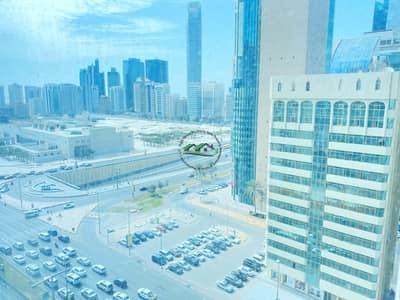 Studio for Rent in Electra Street, Abu Dhabi - No Commission! Vibrant Studio W/All Amenities| Free Voucher 2500 for Yas Mall