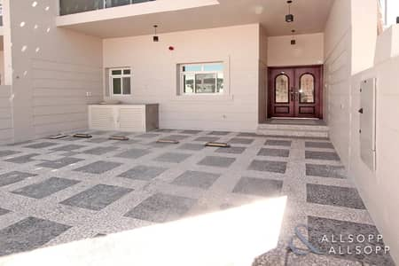4 Bedroom Villa for Sale in Al Furjan, Dubai - 4 Beds + Maids   School   Quality Finish