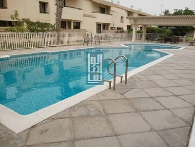 4 Bed Villa Fully Upgraded With Share Garden|Pool|Gym|Tennis...