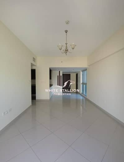 شقة 1 غرفة نوم للايجار في واحة دبي للسيليكون، دبي - AC FREE + 1 BHK + STUDY ROOM + 2 BALCONIES + 45K + 4 CHQS