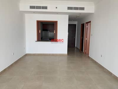1 Bedroom Apartment for Rent in Dubai Marina, Dubai - Marina View|Higher Floor|1BR| Mag 218 @ 48K Only