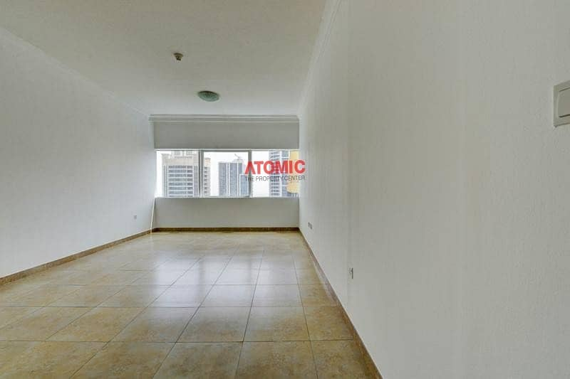 2 Marina View|Higher Floor|1BR| Mag 218 @ 48K Only