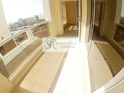 3 Bedroom Apartment for Rent in Baniyas, Abu Dhabi - Catch-UP I Wide Spaces I 3BR APT I Balcony