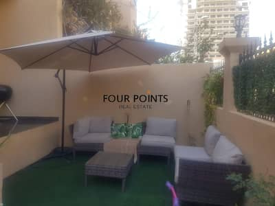2 Bedroom Townhouse for Sale in Jumeirah Village Circle (JVC), Dubai - Alluring 2BR Townhouse I Vacant end of April