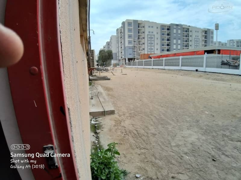 14 4609 sq ft Commercial warehouse power 33kw for rent
