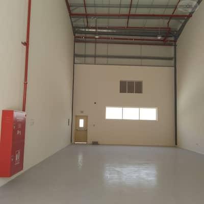 Warehouse for Rent in Al Khawaneej, Dubai - 1483 sq ft Commercial warehouse power 33 kw for rent