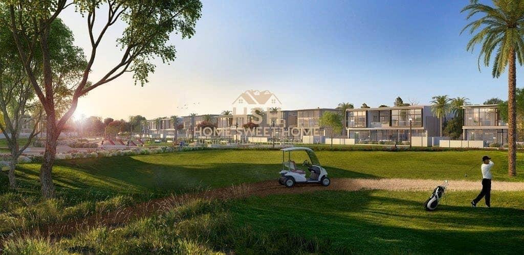 2 Dubai Hills Estate