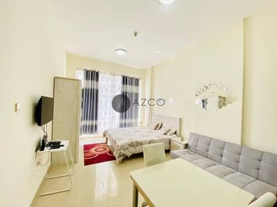 Studio for Rent in Jumeirah Village Circle (JVC), Dubai - FURNISHED|CHILLER FREE|PAY MONTHLY|INCLUSIVE BILLS