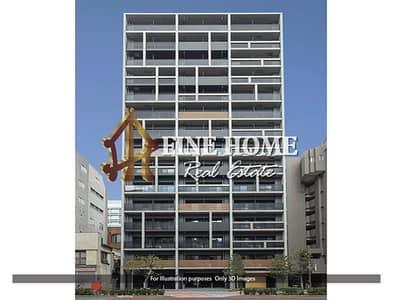 مبنى سكني  للبيع في المرور، أبوظبي - Commercial Building 5floor | 18 Apt | 4 Retails