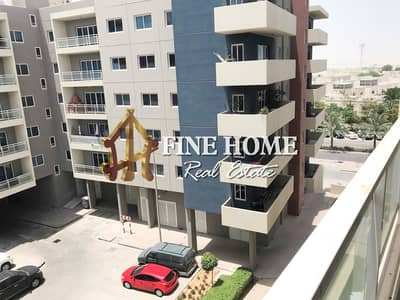 2 Bedroom Apartment for Sale in Al Reef, Abu Dhabi - A Must Have 2BR w Balcony for the Best Price
