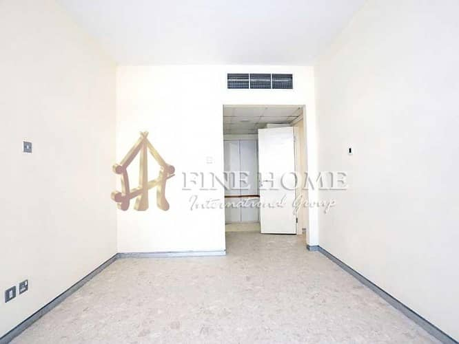 2 Vacant 3BR with Balcony + Maids Rm + Laundry Rm
