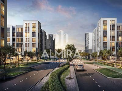 Plot for Sale in Al Shamkha, Abu Dhabi - Great investment a space that's uniquely your own
