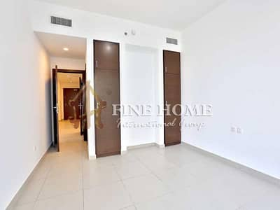 1 Bedroom Flat for Sale in Al Reem Island, Abu Dhabi - good invest  | 1MBR with Laundry Room