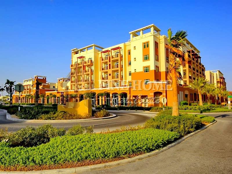 2 Affordable 2 Bedroom Apartment in Al Ghadeer