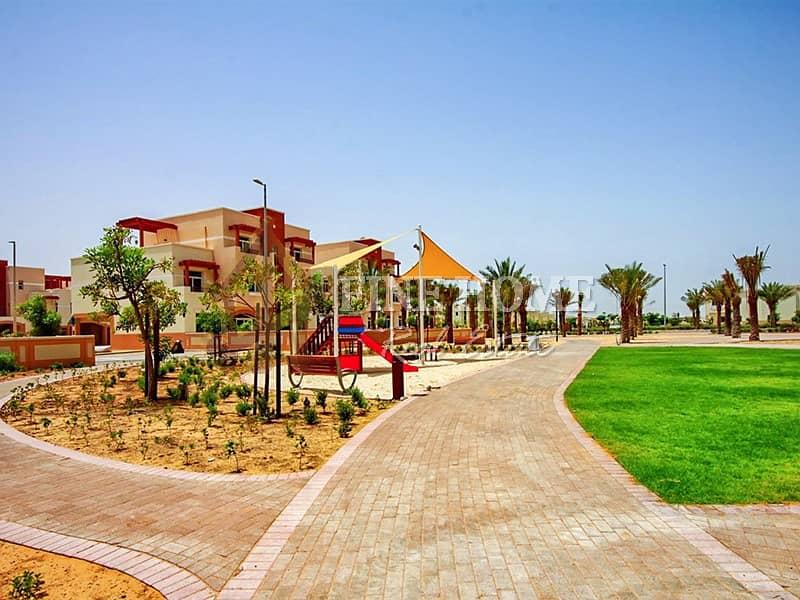 8 Affordable 2 Bedroom Apartment in Al Ghadeer