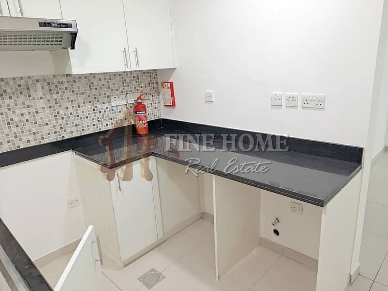 11 Vacant Now: Nice and Clean 1BHK with Balcony